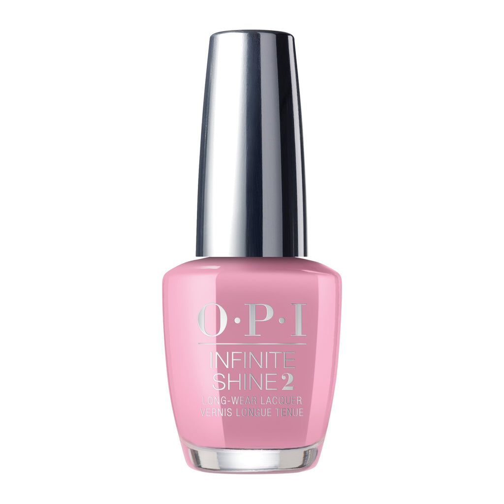 Nail Lacquer & Polish OPI Rice Rice Baby Infinite Shine 0.5 Fl. Oz.