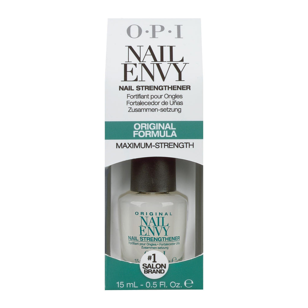 Nail Strengtheners & Treatment OPI Nail Envy
