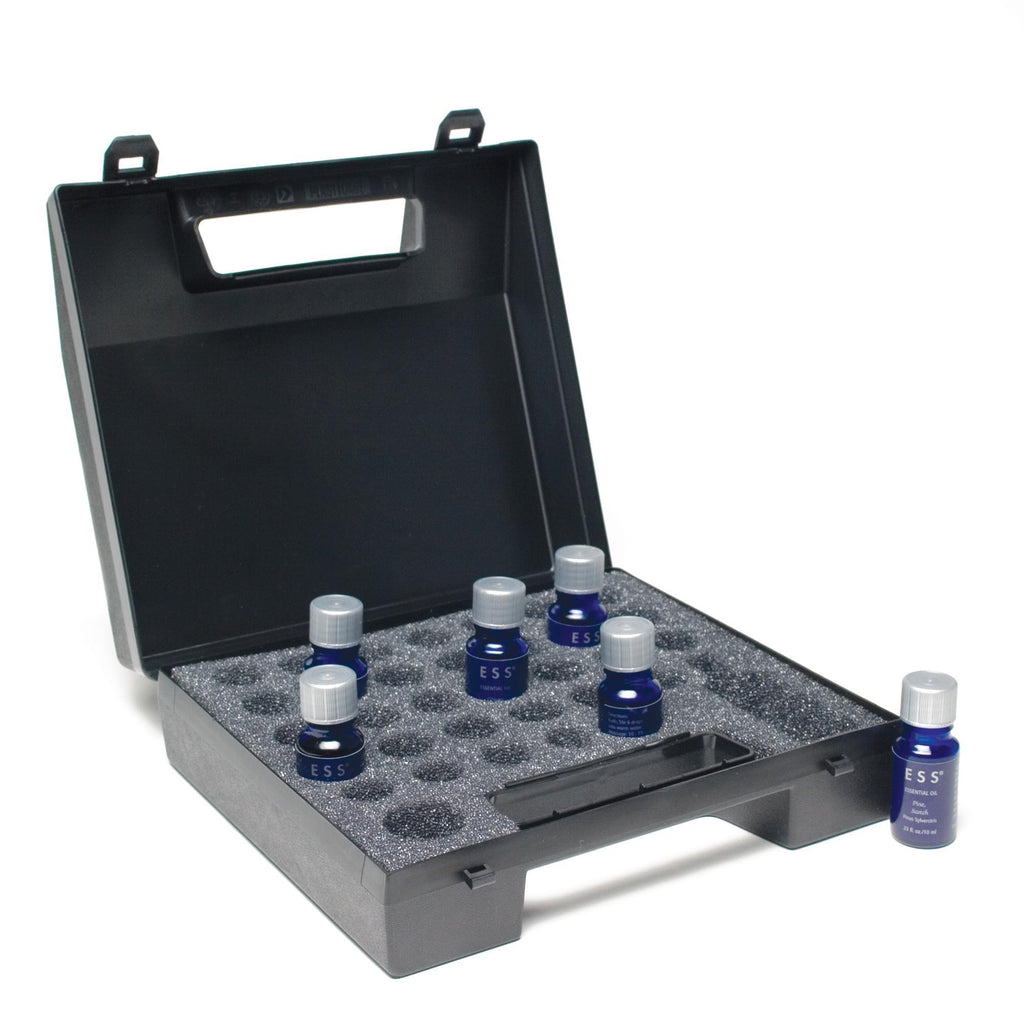 Oil Cases Oil Therapist Case / Small