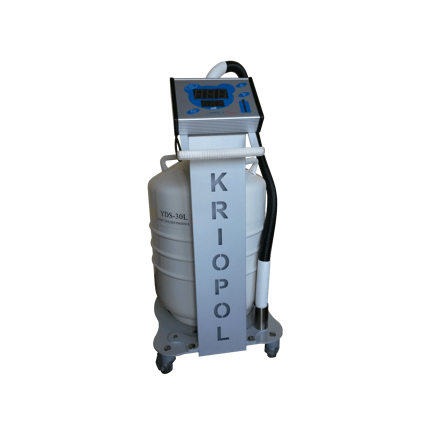 Image of Other Specialty Equipment NewGenCryo Kriopol