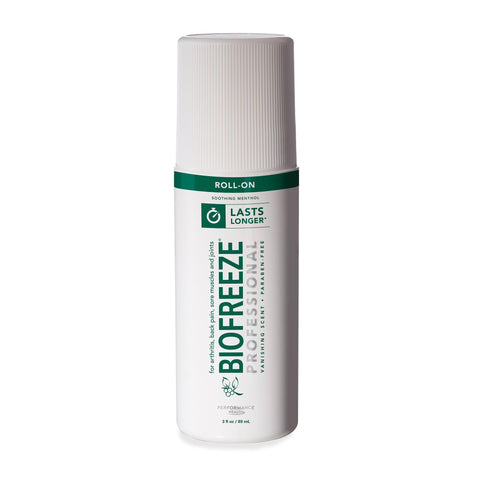 Image of Pain Management Green Biofreeze Professional Roll-On