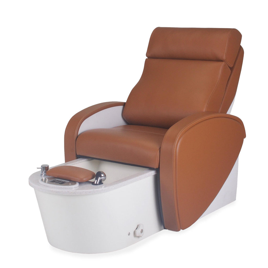 Incroyable Pedicure Chairs U0026 Spas Living Earth Crafts Contour LX Pedicure Chair