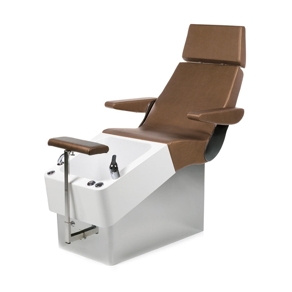 Pedicure Chairs & Spas Gamma & Bross Pedicure Chair / Basic Shiatsu