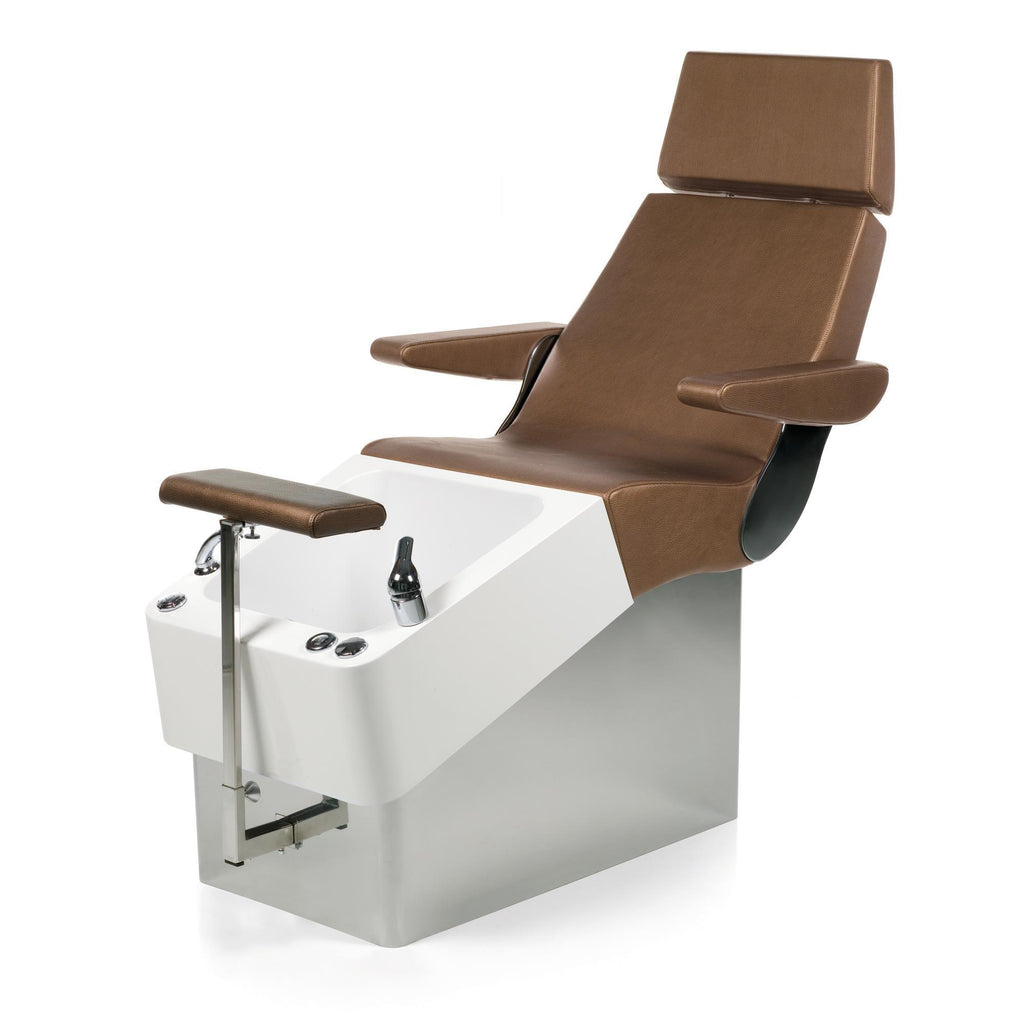 Pedicure Spas Gamma & Bross Pedicure Chair / Streamline Basic