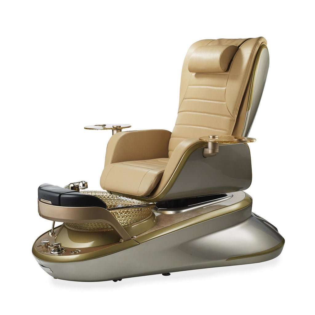 Pedicure Spas J&A Lenox M Luxury Pedicure Chair