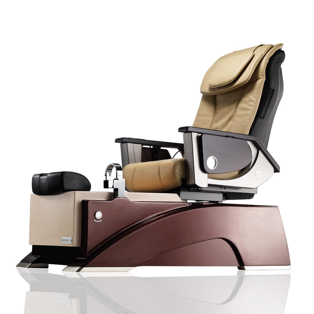 Pedicure Spas J&A Episode LXP Pedicure Chair
