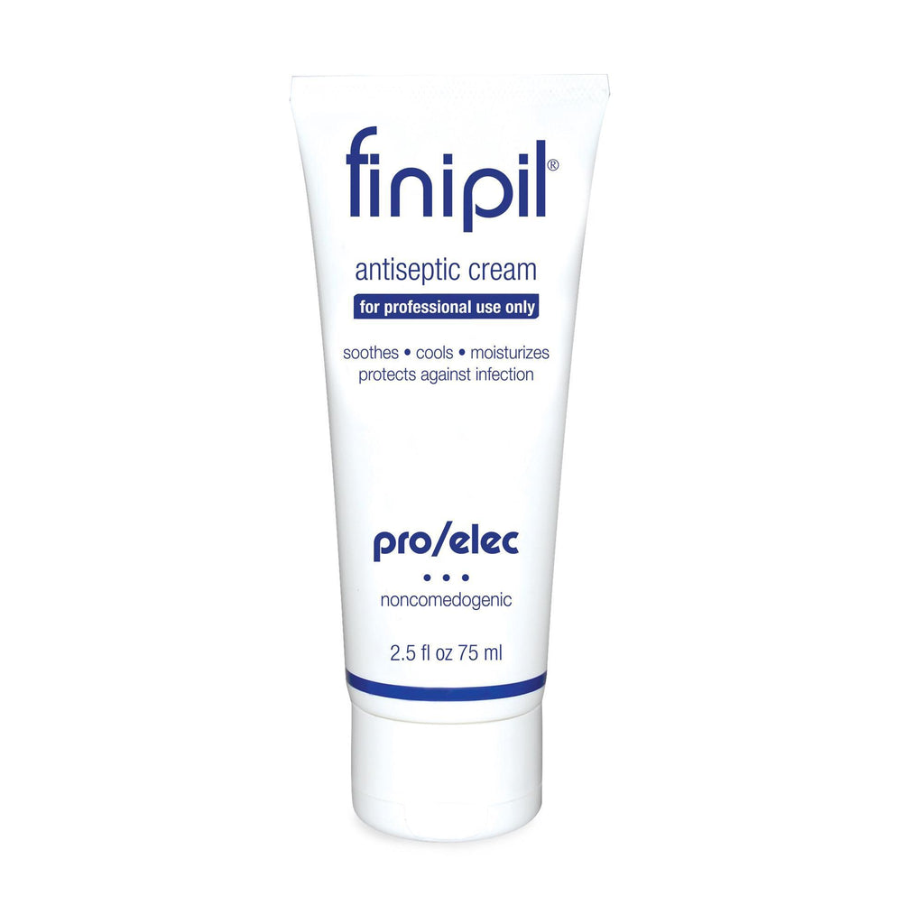 Post-Hair Removal Lotions, Gel Nufree Finipil Pro / Elec / 2.5oz