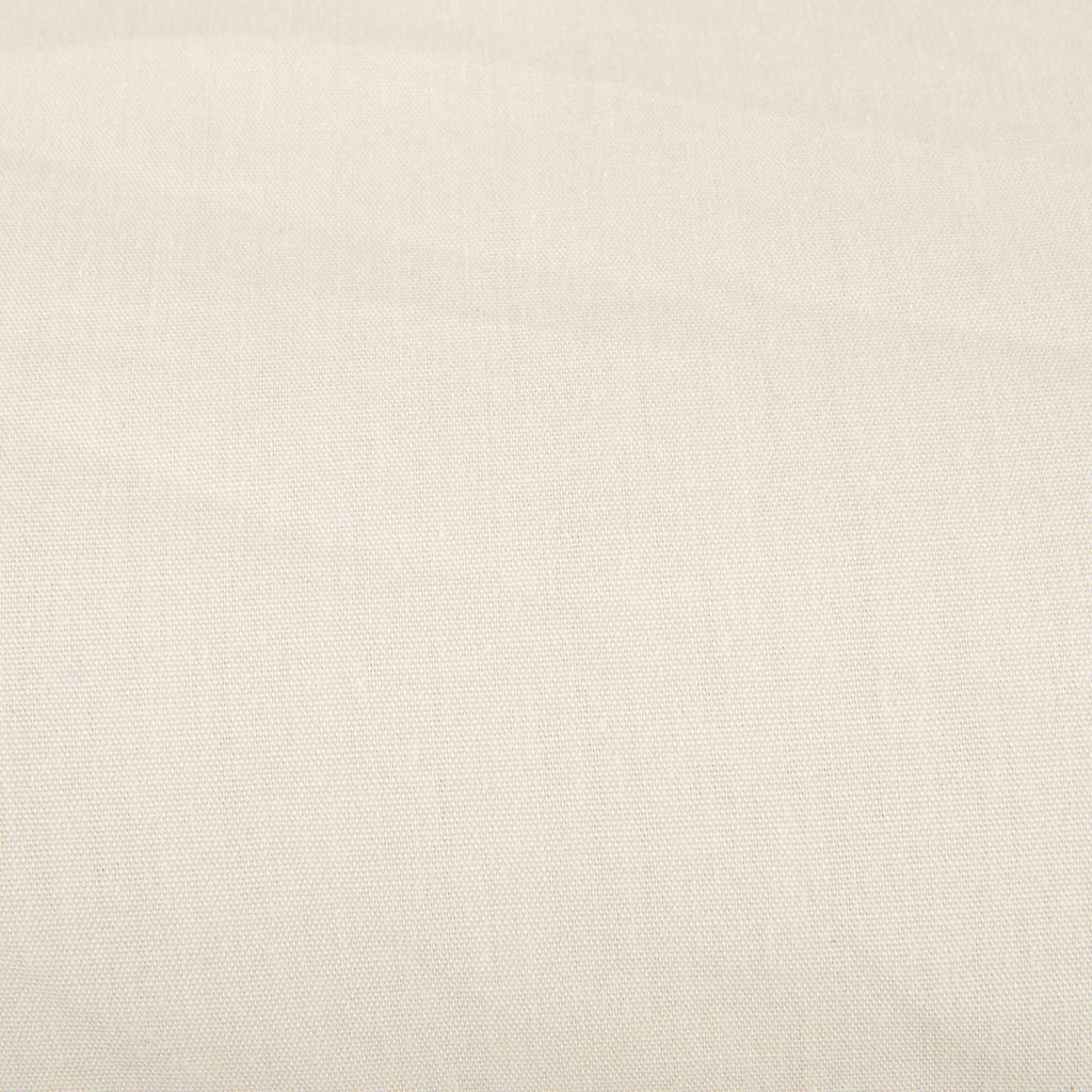 Sheets & Blankets Sposh Organic Percale Flat Sheet / Natural