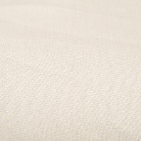 Image of Sheets & Blankets Sposh Organic Percale Flat Sheet / Natural