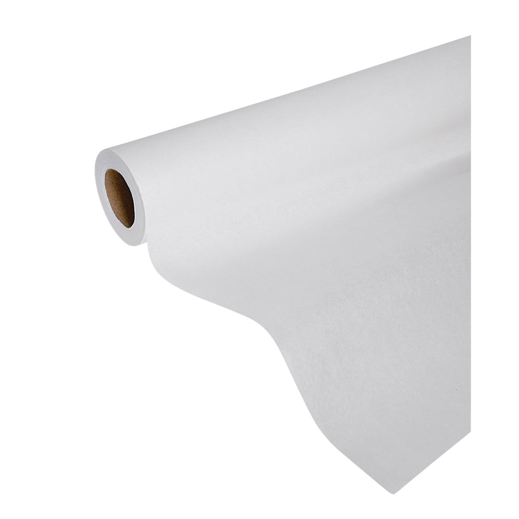 "Sheets, Pads & Table Papers Spa Essentials Everyday Essentials Table Paper 21""x 225'"
