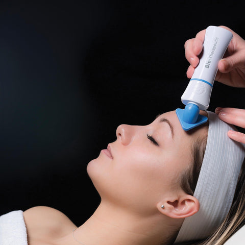 Image of Single Function Systems Bio-Therapeutic bt-sonic ® Facial Cleansing Brush