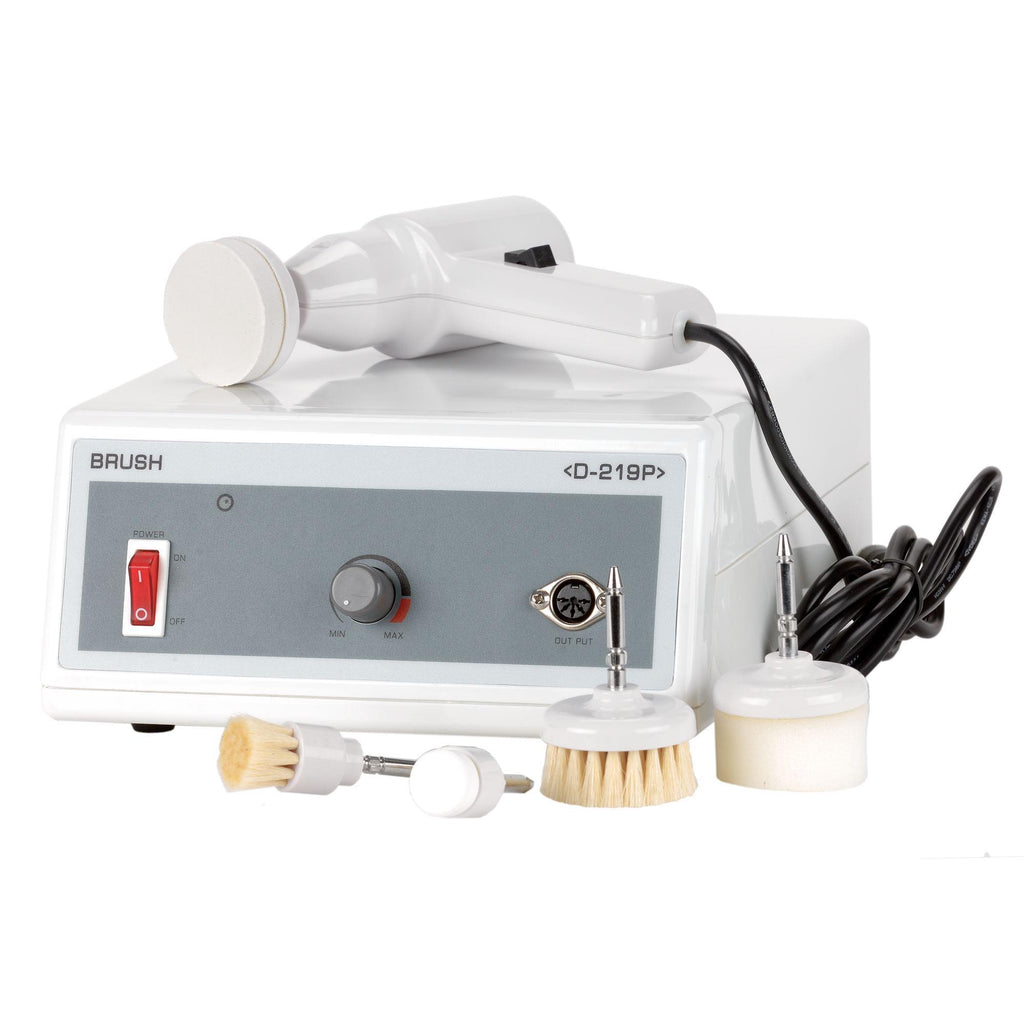 Single Function Systems Rotary Brush Facial System / Single Unit