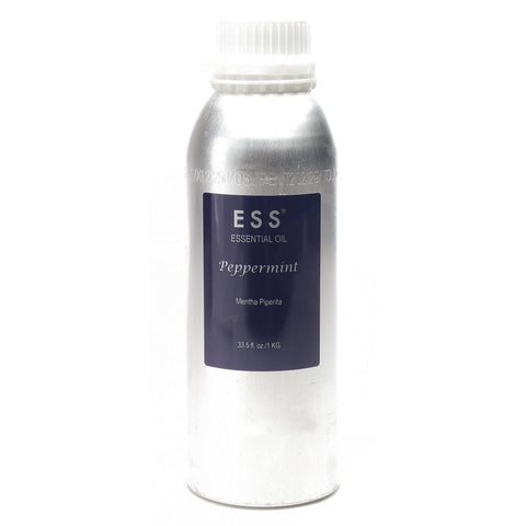 Single Notes 1 kg. ESS Peppermint Essential Oil