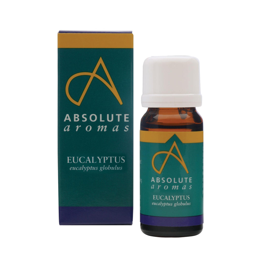 Single Notes 10 ml Absolute Aromas Eucalyptus Globulus Essentail Oil 10ml