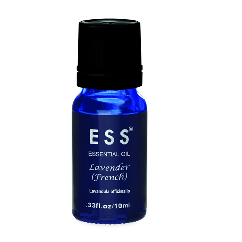 Image of Single Notes ESS Lavender (French) Essential Oil
