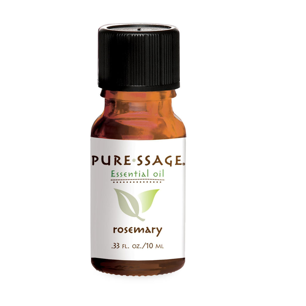 Single Notes Pure-ssage Rosemary Essential Oil / 10ml
