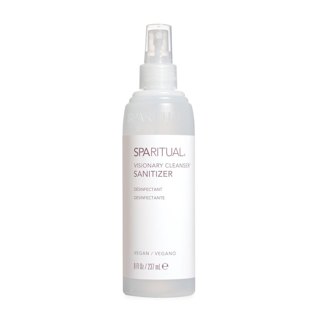 Soaks & Cleansers 8 oz. SpaRitual Visionary Cleanser