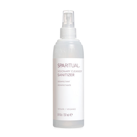 Image of Soaks & Cleansers 8 oz. SpaRitual Visionary Cleanser