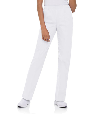 Image of Women's Classic Tapered Leg Pant, 4XL to 5XL, by Landau
