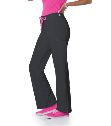 Image of Women's AMP Cargo Elastic Pant, TALL, Large to XLarge, by Smitten