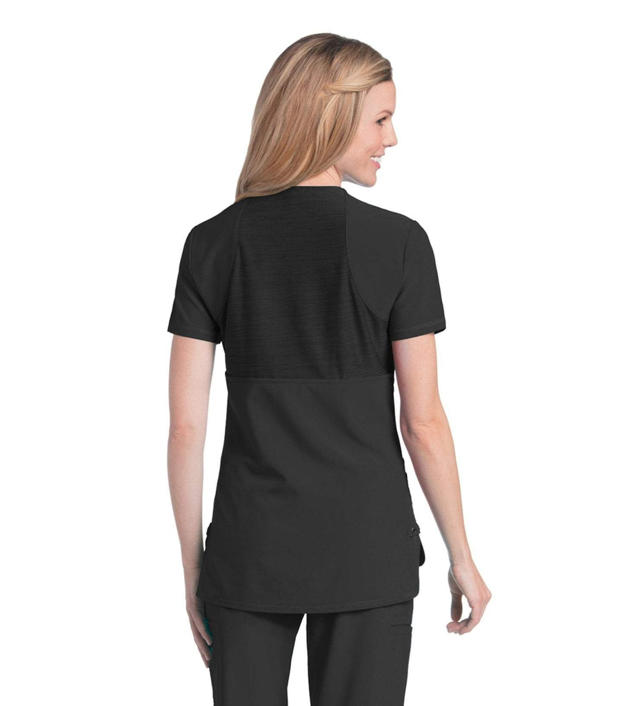 Women's Quick Cool Crossover Top by Urbane