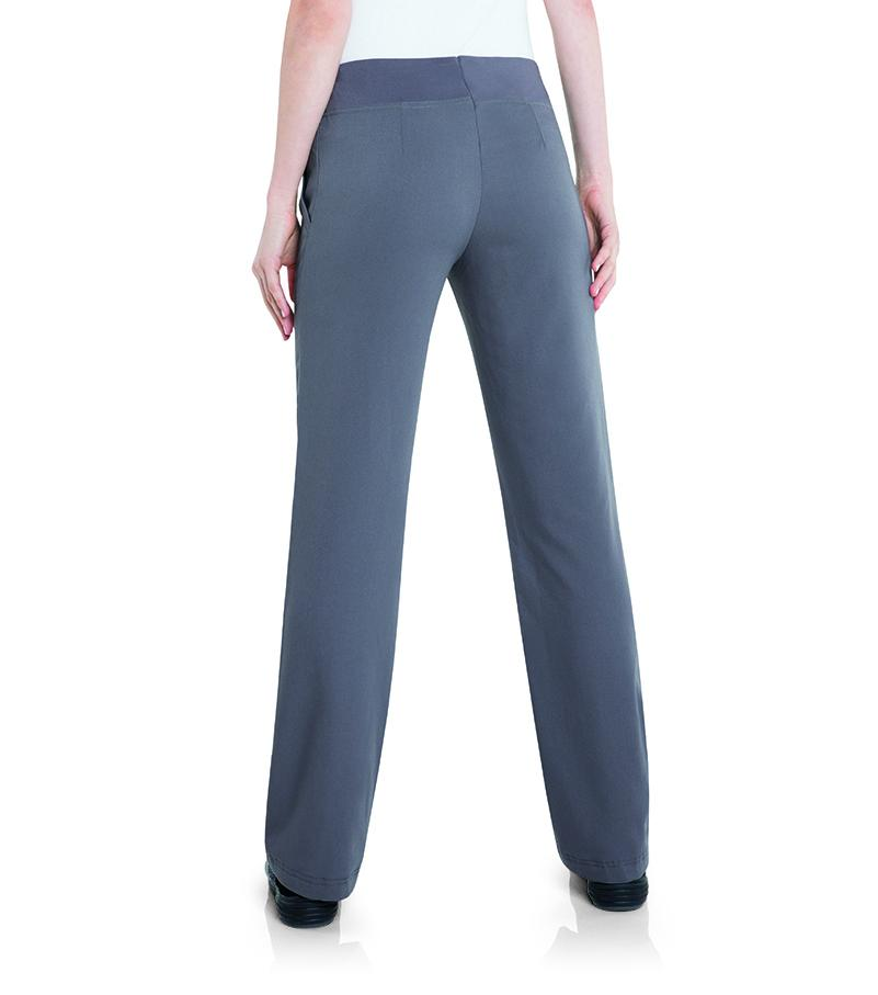 "Women's ""Michelle"" Yoga Flare Leg Pant, TALL, by Urbane"