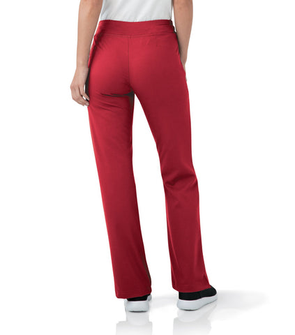 "Image of Women's ""Michelle"" Yoga Flare Leg Pant, TALL, by Urbane"