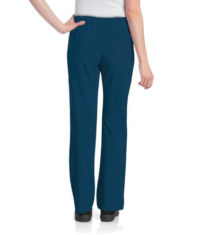 Image of Women's Endurance Cargo Pant, PETITE, XSmall to XLarge, by Urbane