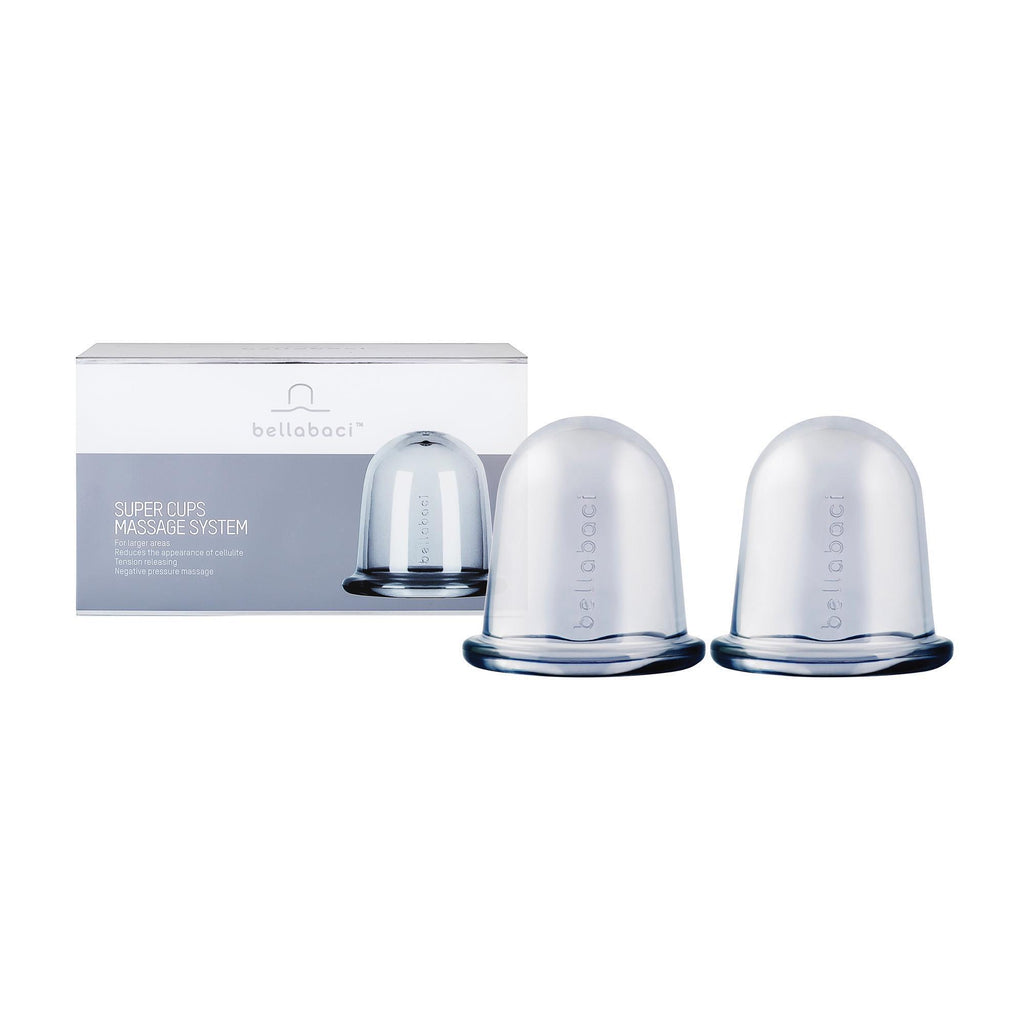 Specialty Massage Tools Bellabaci Super Cups Set