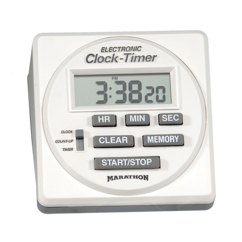 Specialty Massage Tools Digital Clock / Timer