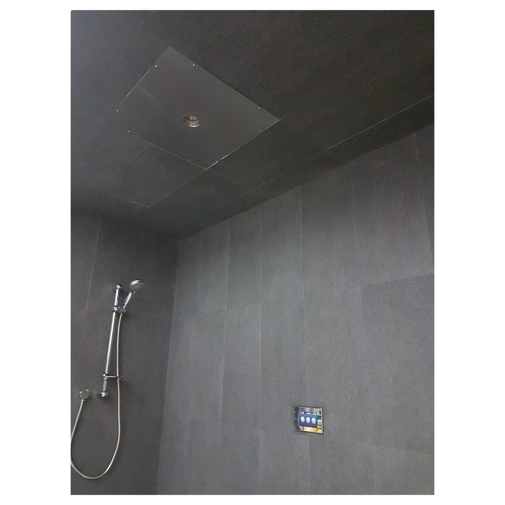 Specialty Showers HydroCo Bucket-Bliss Option A