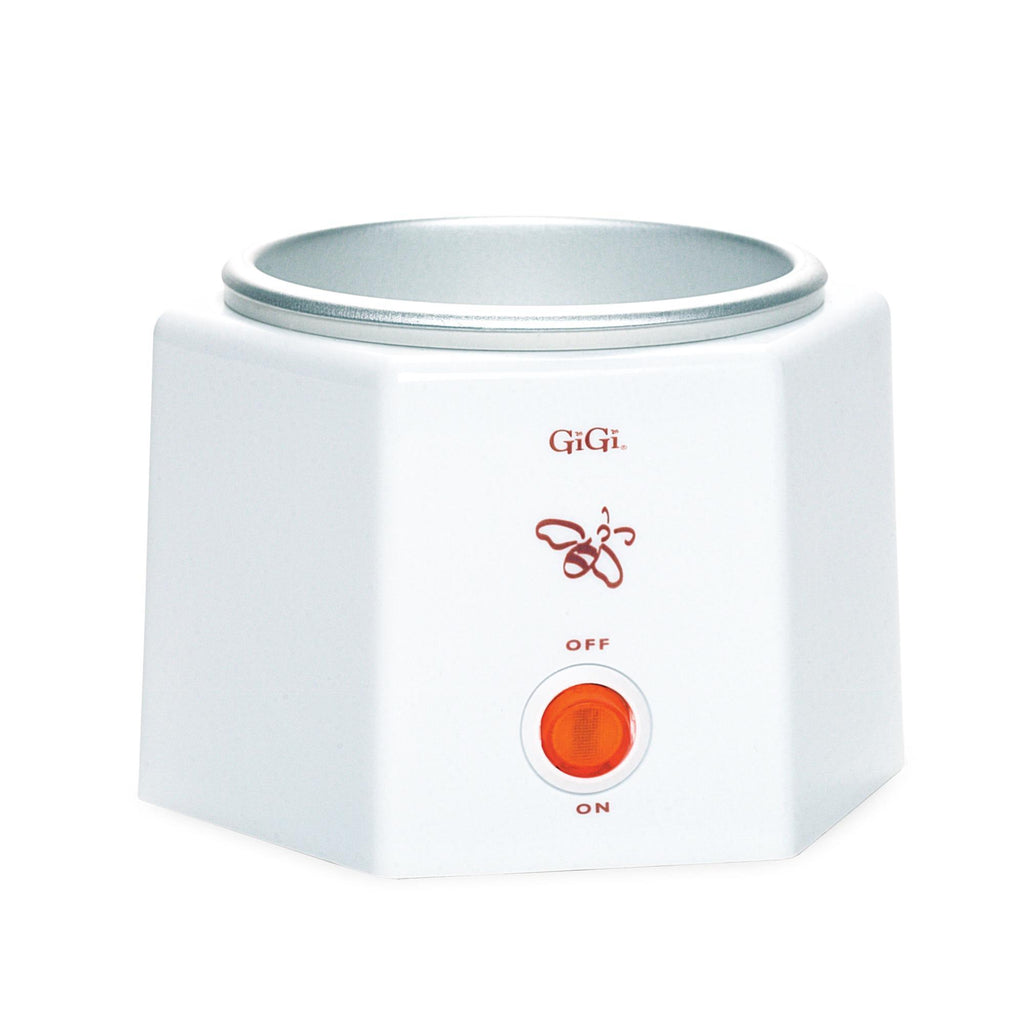 Sunless Tanning & Waxing Equip Gigi Space Saver Single Wax Warmer