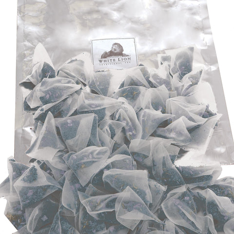 Image of Tea & Snacks 200 ct. White Lion Tea Chocolate Truffle