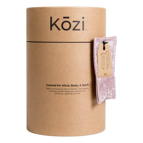 Image of Kozi Revitalizing Back Wrap, Blush