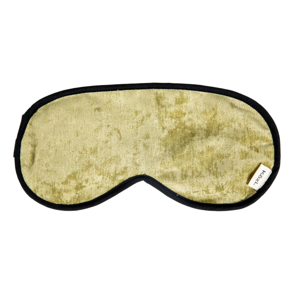 Kozi Restoring Eye Mask, Pear