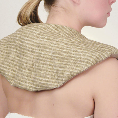 Image of Therapy Wraps & Packs Theratools Professional Fan Shoulder Wrap