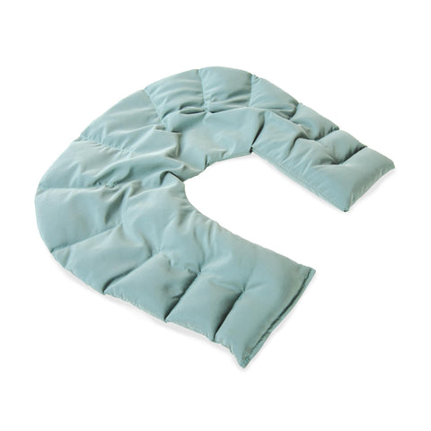 Image of Therapy Wraps & Packs Agate Blue Sposh Taffeta Herbal Shoulder Wraps