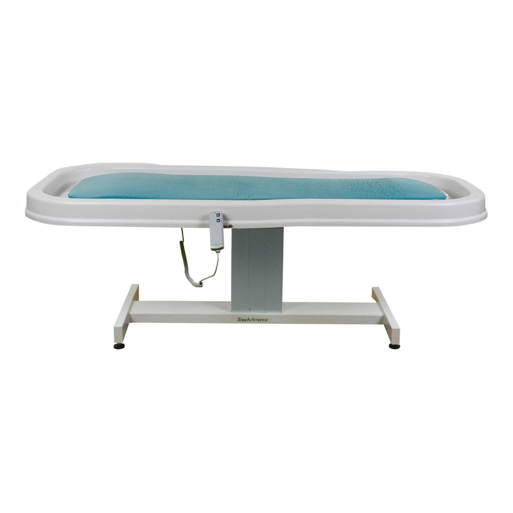 Treatment Tables Touch America Neptune Battery Lift Wet Table