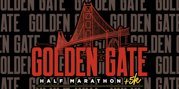 Golden Gate Gaiter