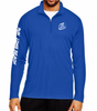 Long Beach Marathon 2019 Men's 1/4 Zip