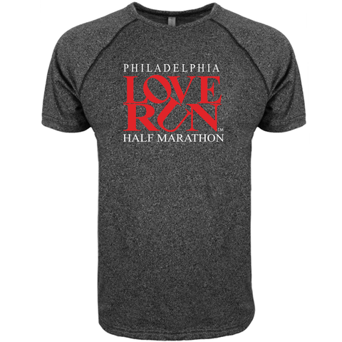 Philadelphia Love Run 2019 Finisher Tee - Unisex