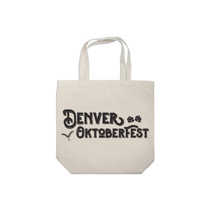 Denver Oktoberfest: Tote Bag