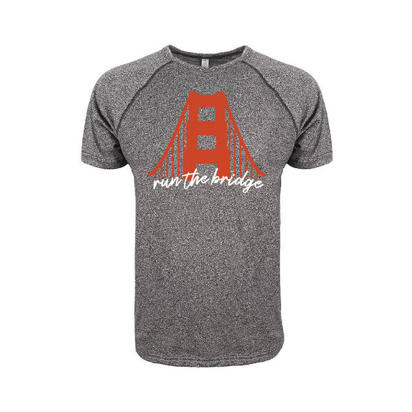 Golden Gate Half Marathon: Performance Tee