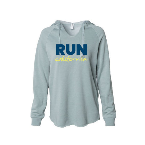 Run California: Sage Pullover