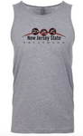 New Jersey State Triathlon Tank