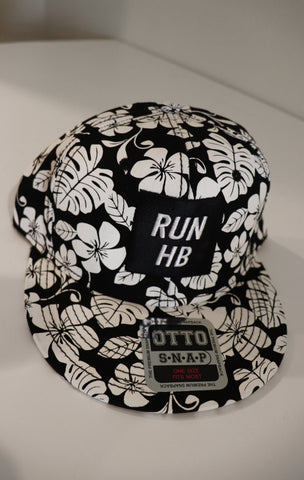 Sundown Snapback: Run HB
