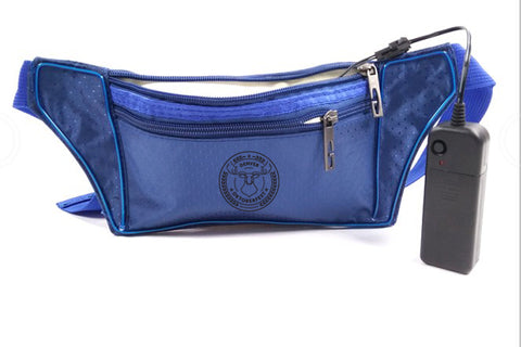 Denver Oktoberfest: LED Fanny Pack