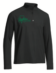 Shamrock Run Portland Men's 1/4 Zip