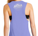 Surf City Sundown: Cheer Louder Tank