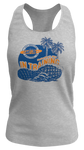 Surf City 2021 In Training Tank, Women's FIt